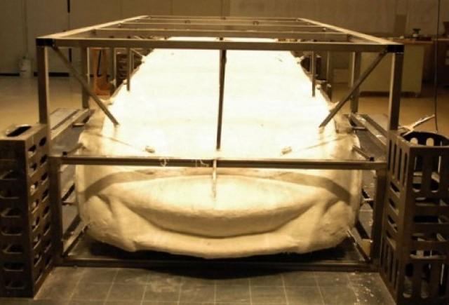 VIDEO: Bertone pregateste un supercar bazat pe Nissan GT-R