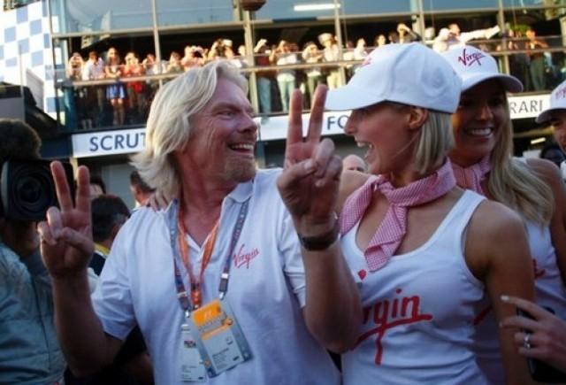 Virgin va sponsoriza Brawn GP cu 30 de milioane de dolari