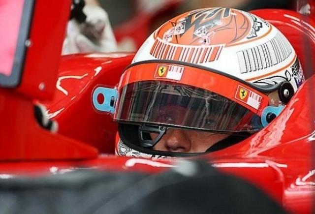 A doua sesiune de antrenamente: Ferrari a inviat in Malaezia