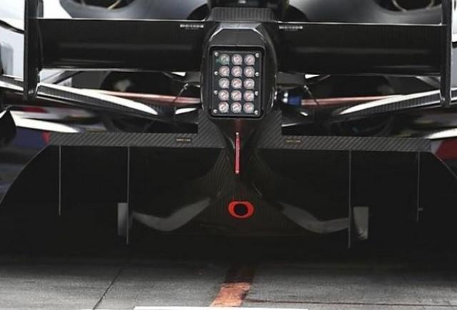BMW Sauber au depus un protest oficial impotriva Brawn GP
