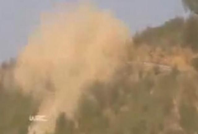 VIDEO: Un Ford WRC a cazut intr-o prapastie in Raliul Portugaliei