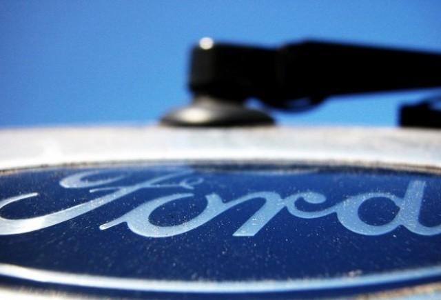 Ford Romania, dat in judecata de o primarie din Dolj