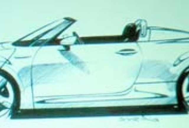 Zvon: Mini Speedster aprobat pentru productie