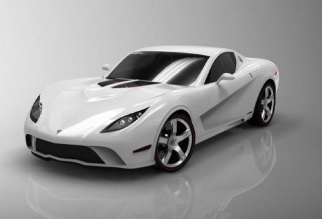 Ugur Sahin si Mallet Cars produc Mallet Z03