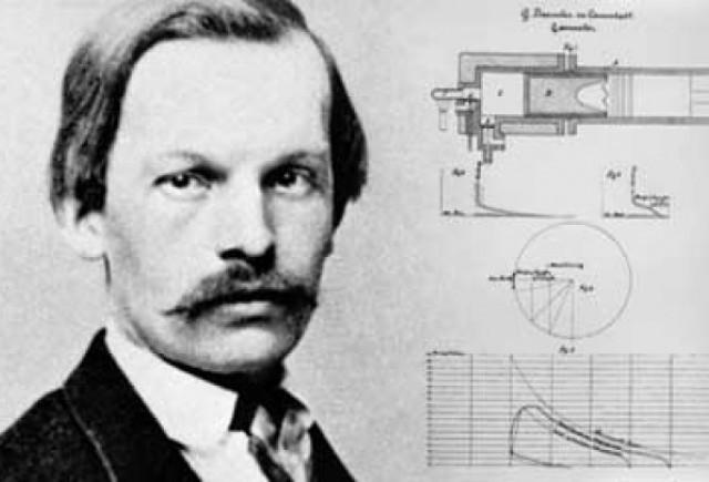 Biografii celebre: Gottlieb Daimler, parintele Mercedes