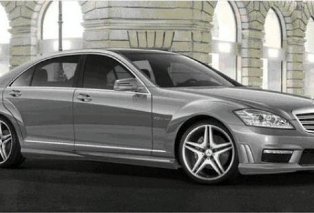 Oficial: Mercedes S63 si S65 AMG