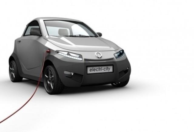 Guvernul britanic va oferi pana la 5.000 de lire sterline pentru cumpararea de masini ecologice