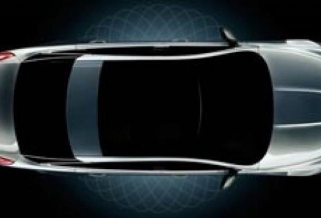 Jaguar lanseaza un video cu noua generatie de XJ