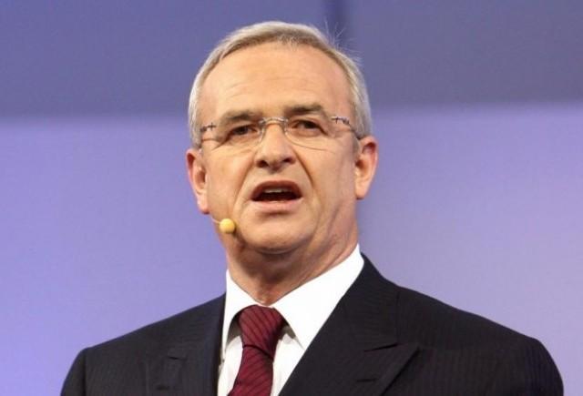 Boss-ul Volkswagen este 'Omul Anului 2008'