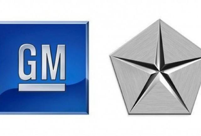 SUA ajuta GM si Chrysler sa evite falimentul