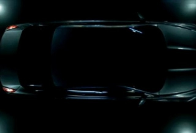 VIDEO: Teaser la noul Jaguar XJ