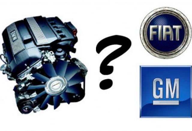 Fiat ar putea prelua partial General Motors