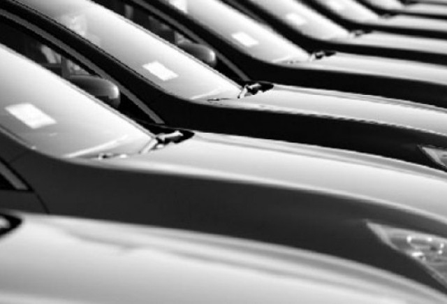 Piata auto romaneasca in 2009: Dacia conduce, urmeaza Hyundai