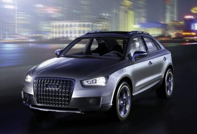 E oficial: Audi va produce Q3 in uzina Seat din Spania