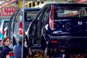 Fiat reduce numarul angajatilor