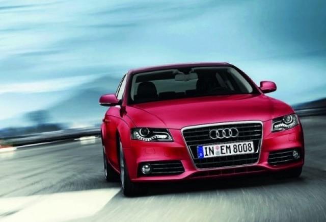 Audi A4 2.0 TDIe va costa 30.800 euro