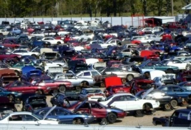 Dacia si-a epuizat cota alocata prin Programul Rabla