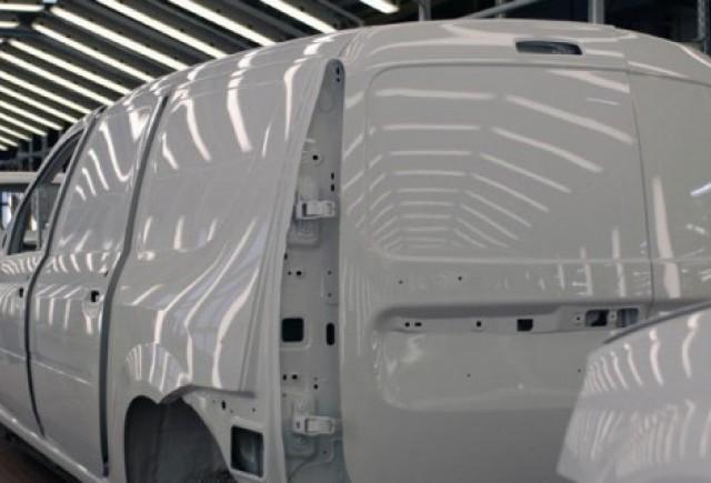 Dacia anunta marirea productiei