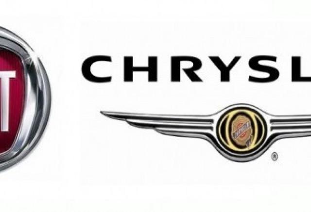 Chrysler vrea sa fuzioneze cu Fiat, dar se pregateste pentru un posibil faliment