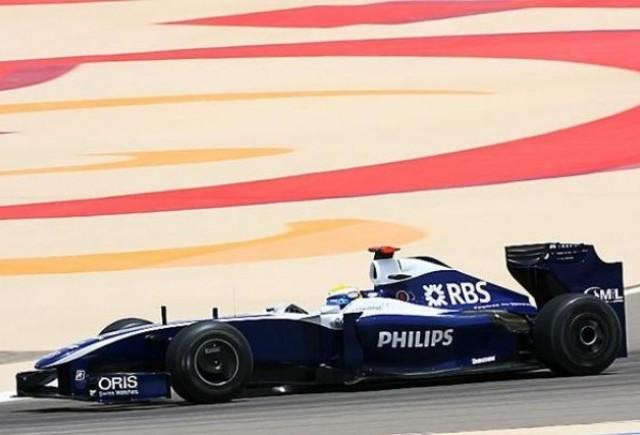 A doua sesiune de antrenamente: Rosberg revine in top la Sakhir