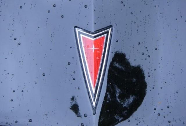 GM anunta oficial moartea marcii Pontiac