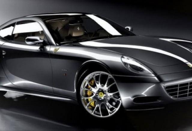 Un profit de 54 de milioane de euro pentru Ferrari