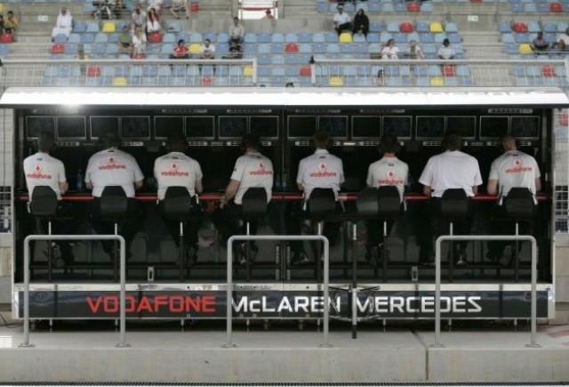 Mercedes si F1: O relatie nesigura