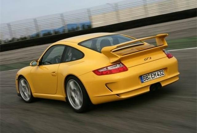 Qatar ar putea investi in Porsche
