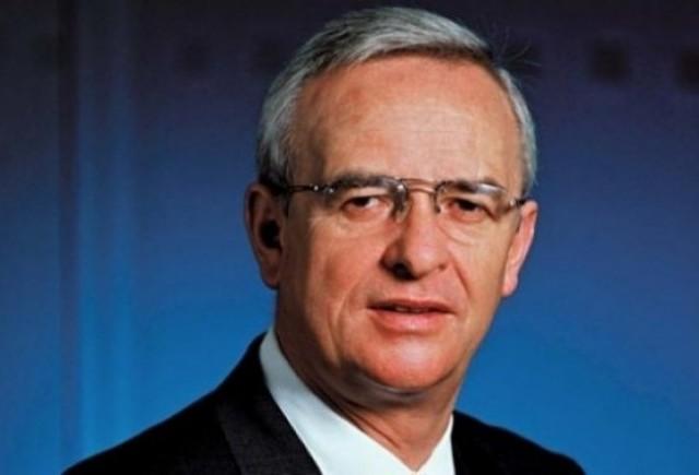 Seful Volkswagen: Piata auto nu isi va reveni cel putin pana in 2011