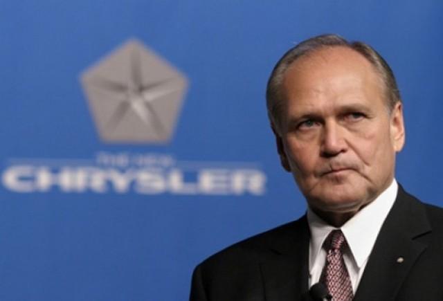 Directorul Chrysler va demisiona