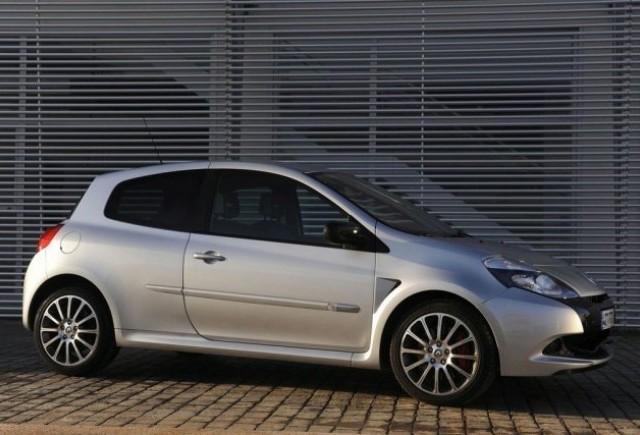 Renault anunta preturile pentru noul Clio RS 200