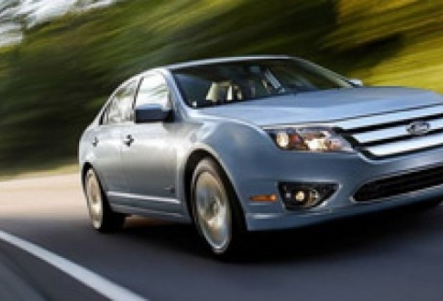 Vanzarile pe aprilie: Ford depaseste Toyota