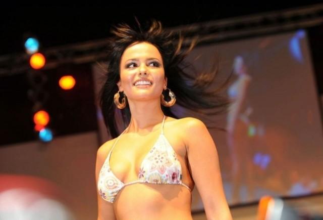 Iata cum arata Miss Tuning 2009!