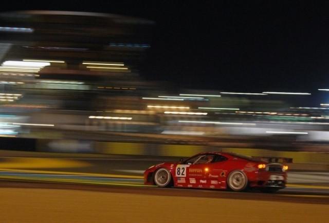 Ferrari isi indreapta atentia spre LeMans