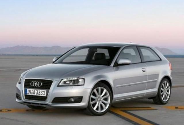 Audi planuieste o noua generatie de A3