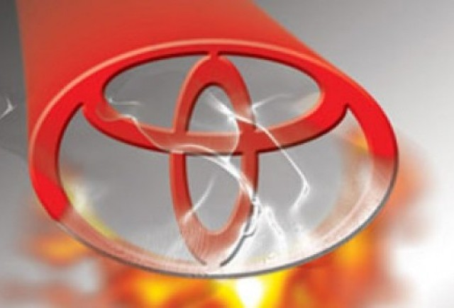 Top 100 companii: Toyota pe 3 in lume