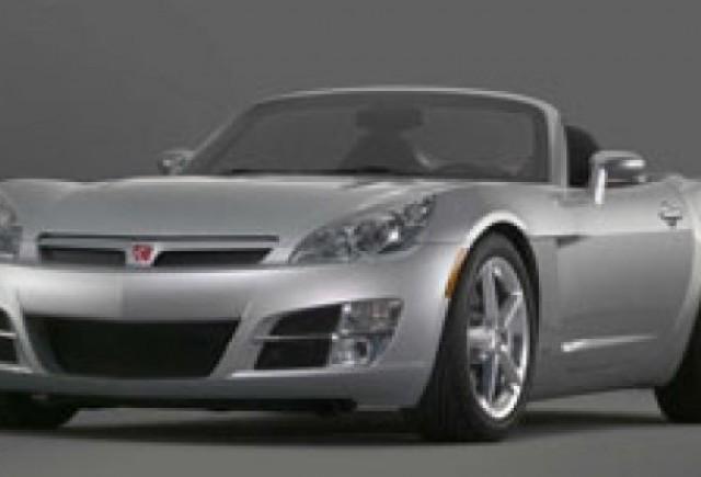 General Motors aliniaza potentialii cumparatori pentru Saturn