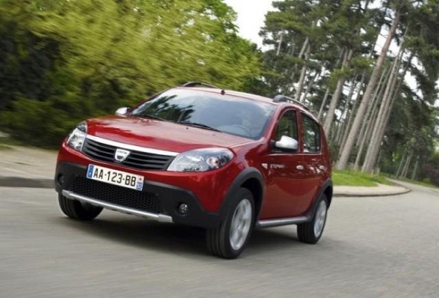 OFICIAL: Iata primul SUV Dacia!