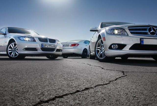 Mercedes vrea sa infrateasca cu BMW