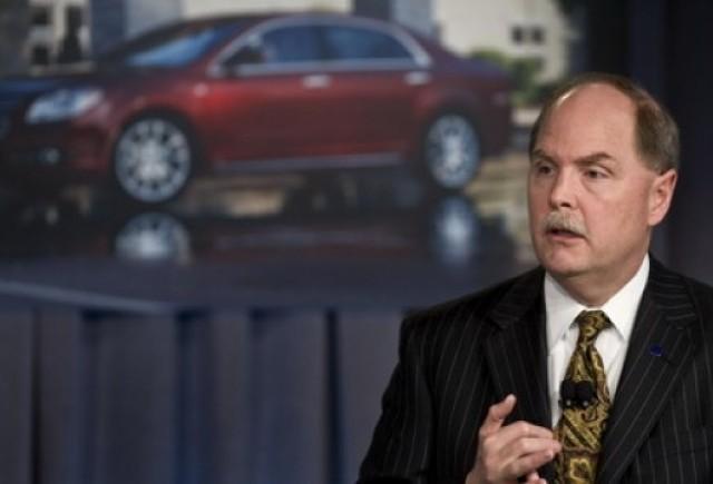 Directorul General Motors a dialogat online cu cititorii