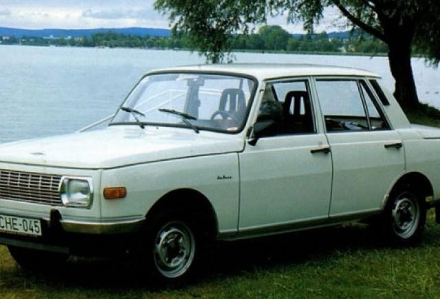 Opel pregateste un rival pentru Dacia: Wartburg