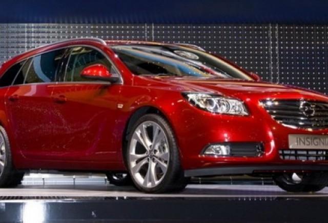 Noul proprietar al Opel va fi ales pana la sfarsitul acestei luni
