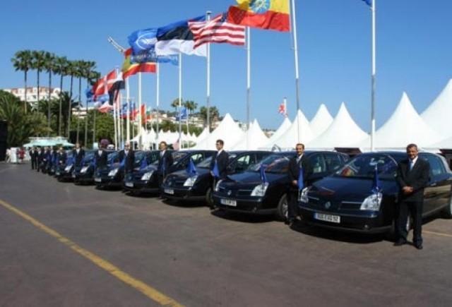 Renault, partener al Festivalului de Film de la Cannes