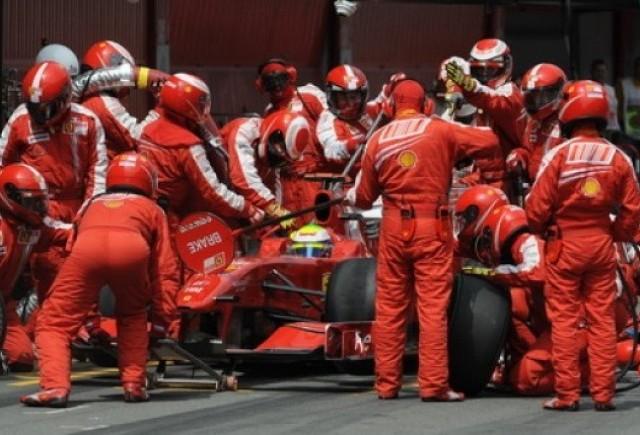 Soc: Ferrari se retrage de la anul din Formula 1 daca nu se schimba regulamentul