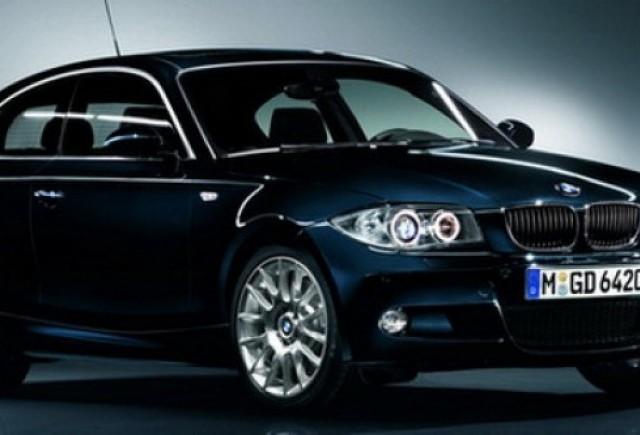 BMW lucreaza la motoare noi