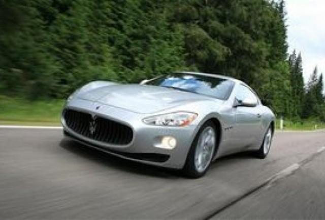 Noul coupe al celor de la Maserati
