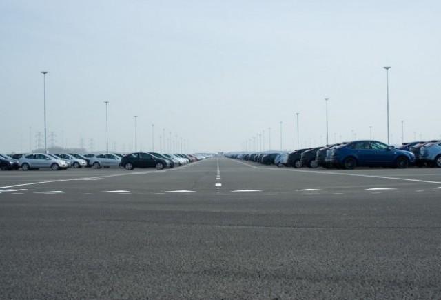 Dacia pacaleste criza si creste cu 60% in vanzari