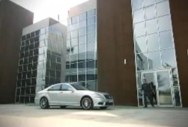 VIDEO: Mercedes S63 si S65 AMG