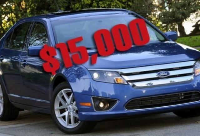 Ford avertizeaza impotriva unei fraude de tip phishing