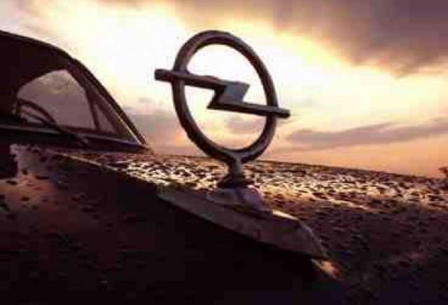Opel asteapta salvarea de la Fiat sau Magna
